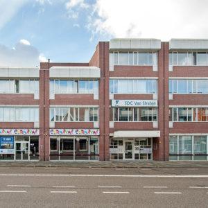 Huurwoningen regio Eindhoven